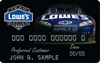 Download Lowe s Credit Card Application Form