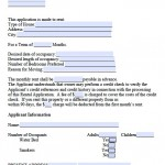 Download Ohio Rental Lease Agreement Forms and Templates