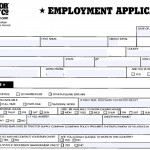 Tractor Supply Job Application