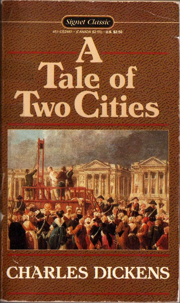 persuasive essay on a tale of two cities