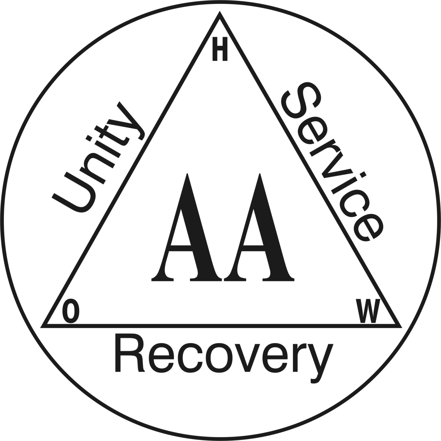 Download AA (Alcoholics Anonymous) Sign-in Sheet | PDF | RTF | Word