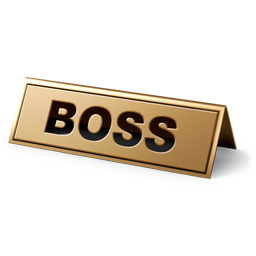 Download Boss Thank You Letter Templates | Text | Word | PDF