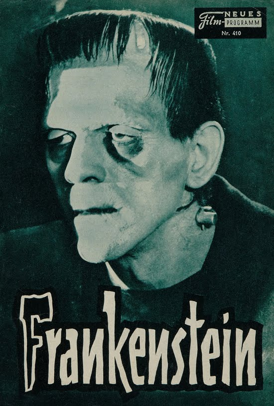 Download Frankenstein eBook
