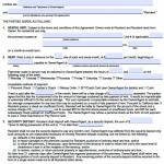 Download california rental lease agreement forms and for 12 month tenancy agreement template