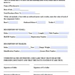 Download Colorado Bill Of Sale Forms And Templates