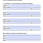 Download Connecticut Rental Lease Agreement Forms And