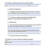 Download New Jersey Rental Lease Agreement Forms And Templates