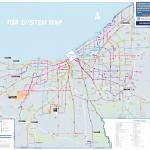 Download Rta Cleveland Schedule Rail Train Bus