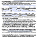 Download Washington State Rental Lease Agreement Forms And