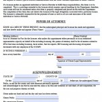 Download South Carolina Power of Attorney Forms wikiDownload