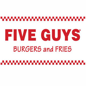 Download Five Guys Burgers and Fries Job Application ...