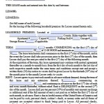 Download idaho rental lease agreement forms and templates for 12 month tenancy agreement template