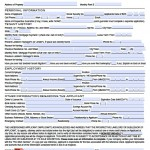 Download illinois rental lease agreement forms and templates pdf rental application platinumwayz