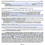 Download north carolina rental lease agreement forms and templates realtor version platinumwayz