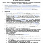 pa lease agreement  Download Pennsylvania Rental Lease Agreement Forms and Templates ...
