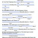 Download Rhode Island Rental Lease Agreement Forms and Templates | PDF ...