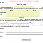 bill of sale form south dakota  Download South Dakota Bill of Sale Form wikiDownload