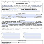 Download Virginia Rental Lease Agreement Forms and Templates