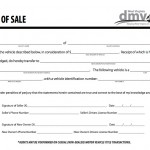 download west virginia bill of sale forms wikidownload