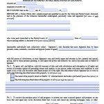 Download Louisiana Power of Attorney Forms and Templates wikiDownload