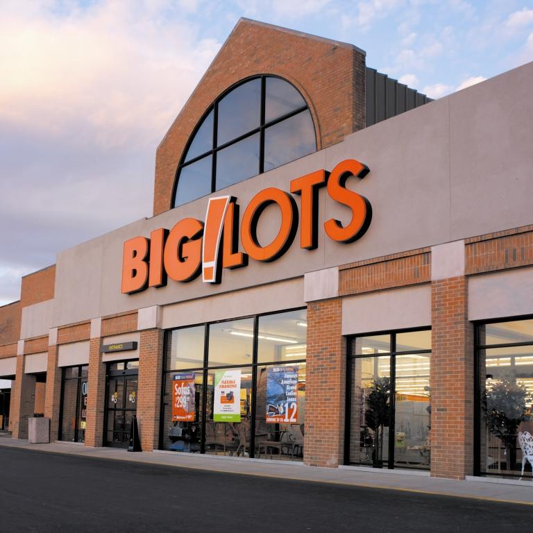 big lots jobs