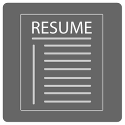 Fillable Resume from wikidownload.com