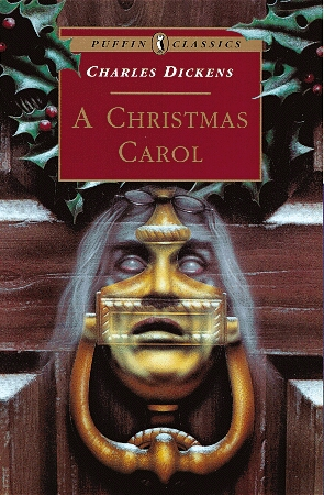 an interpretation of a christmass carol a novella by charles dickens Analysis of charles dickens' a christmas carol it is hard to believe that there is anyone on the planet that hasn't heard of the story a christmas carol.
