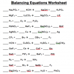 Printables Balancing Equations Worksheet download balancing equations worksheet chemical practice worksheet