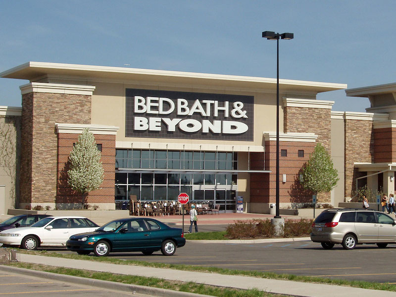 Download Bed Bath And Beyond Job Application Form Pdf