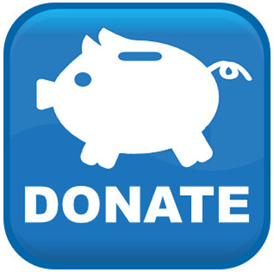 donate-icon Tax Letter Template on deduction list, google sheets, donation receipt for, microsoft excel, write-off form,