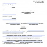 Download Florida Eviction Notice Forms - Notice to Quit | PDF ...