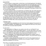 Download Texas Eviction Notice Forms | NonPayment | Notice to Quit ...