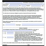 download georgia eviction notice forms notice to quit pdf word wikidownload. Black Bedroom Furniture Sets. Home Design Ideas
