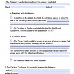 Download new mexico rental lease agreement forms and templates month to month pdf word platinumwayz