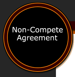 word non compete agreement