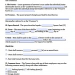 Download Rhode Island Rental Lease Agreement Forms And Templates