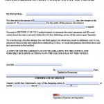 Download south carolina eviction notice forms 5 day notice for five 5 day notice nonpayment thecheapjerseys Gallery
