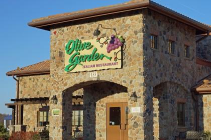 Download Olive Garden Job Application Form Pdf
